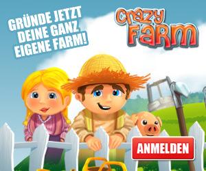 Der verrückte Bauernhof